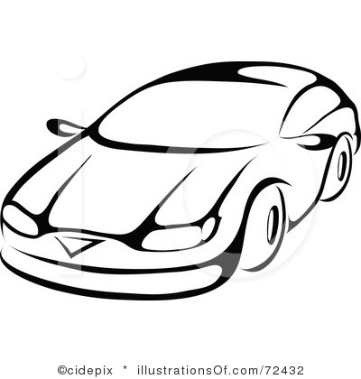 Free Automotive Clipart.