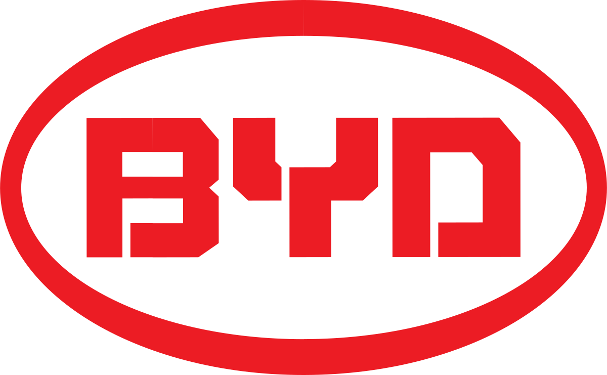 BYD Auto.