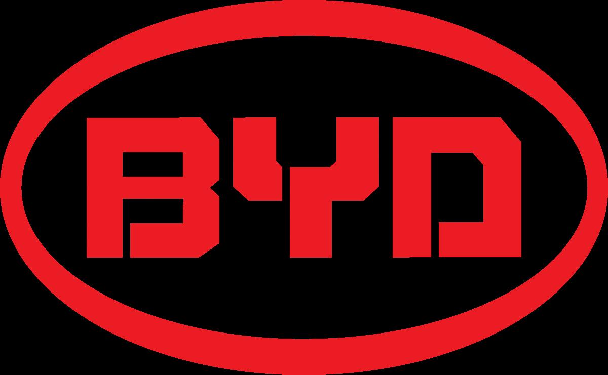 BYD Auto.