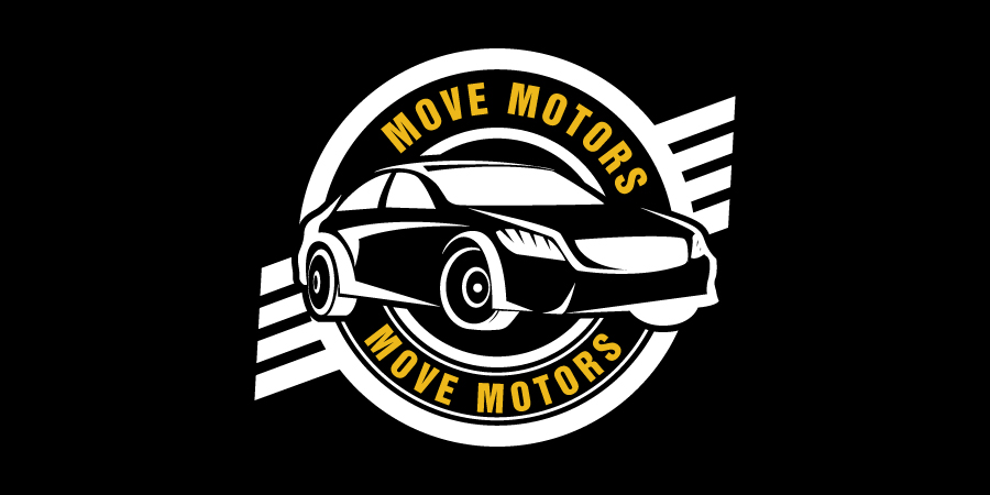 Conservative, Bold, Car Manufacturer Logo Design for Move.