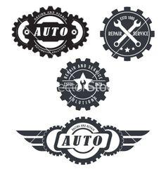 12 Best Shop Logo Ideas images.