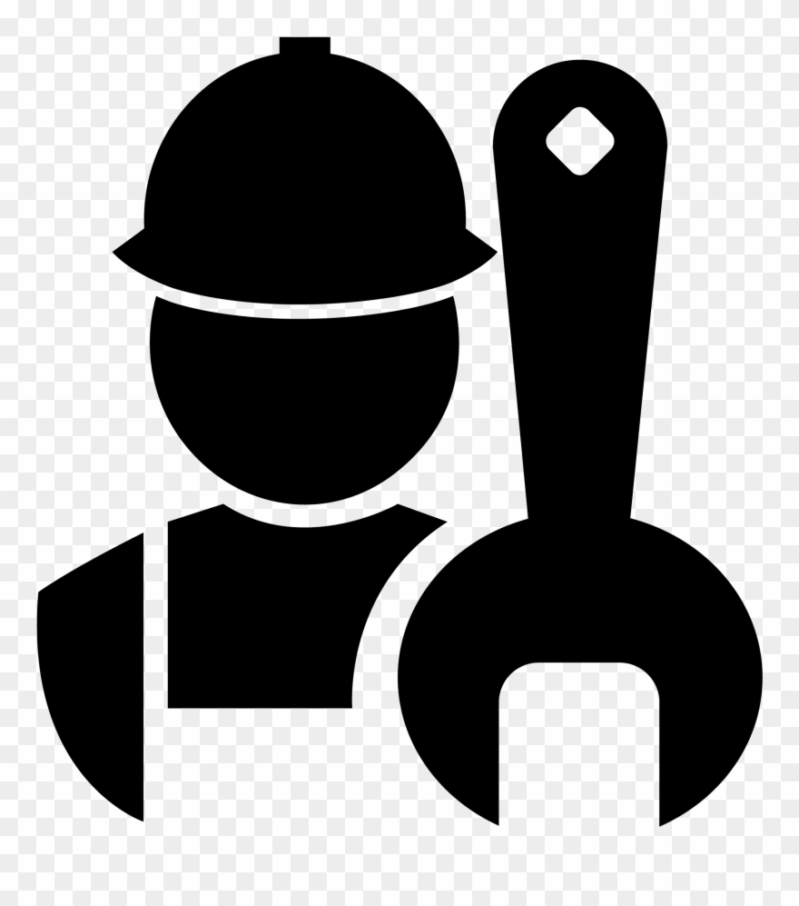 Png Black And White Download Auto Mechanic Tools Clipart.