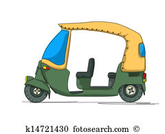 Auto rickshaw Illustrations and Clip Art. 10 auto rickshaw royalty.