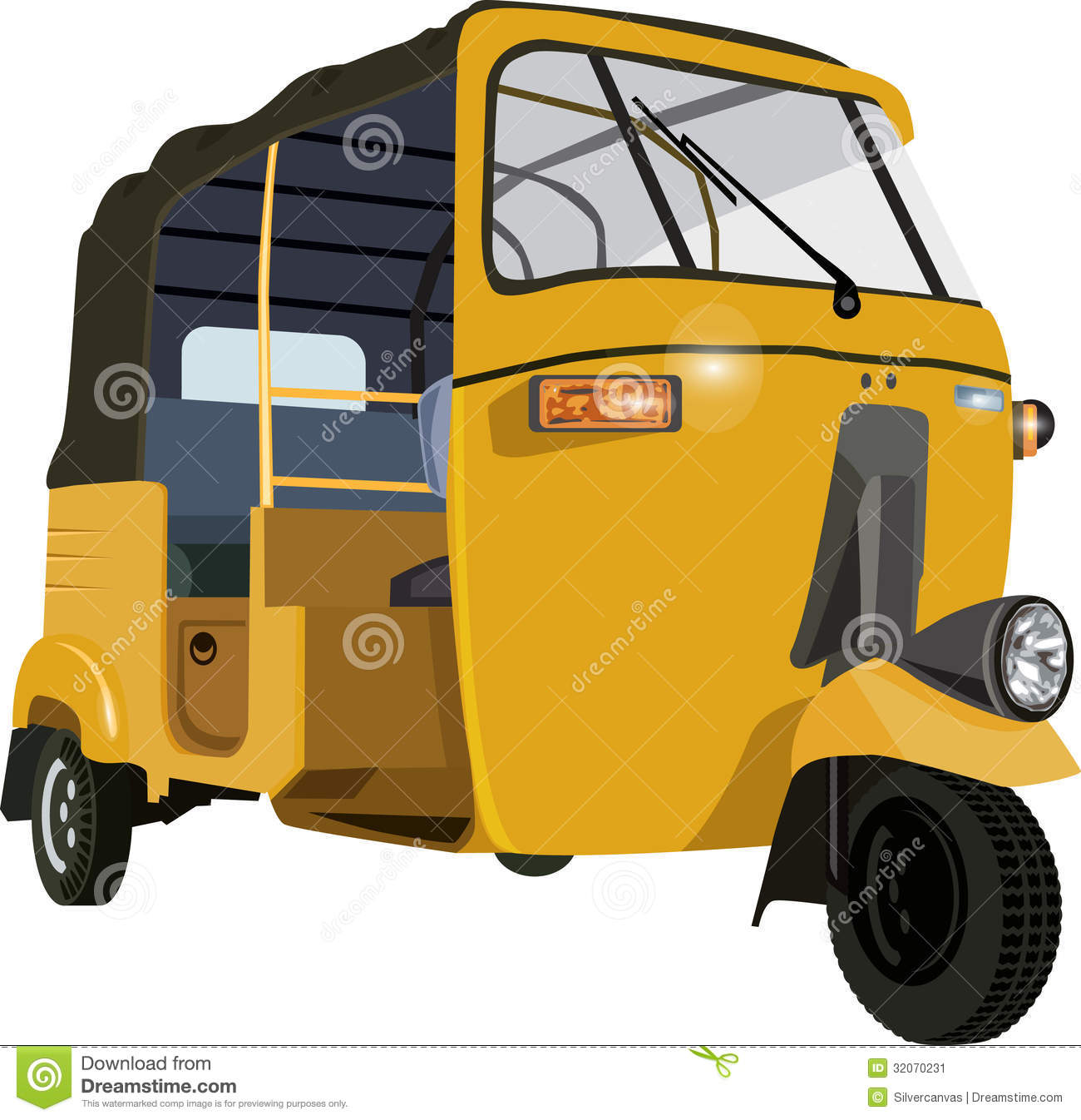 Auto-rickshaw clipart 20 free Cliparts | Download images ...