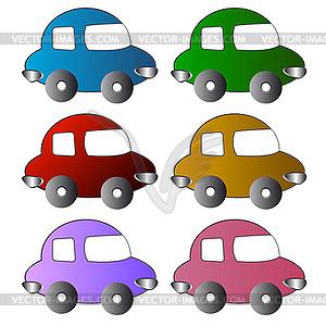 Clip Art for Autos.