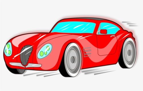 Free Cars Clip Art with No Background , Page 6.