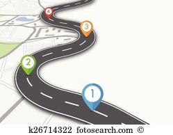 Autostrade Immagini Clipart. 19.373 autostrade oltre 15 Produttori.