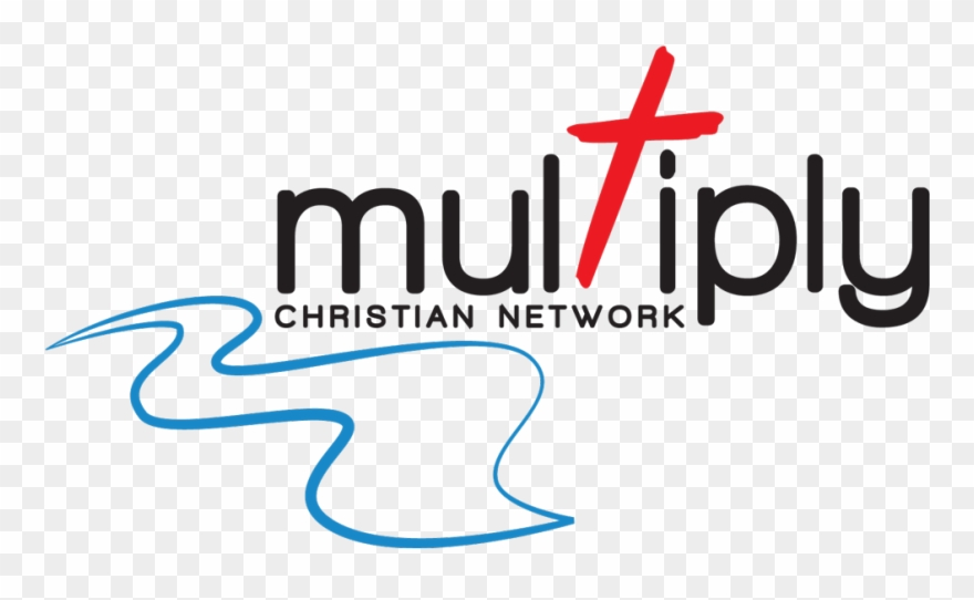 Multiply Christian Network Autotrader Clipart (#2545655.