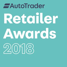 Nominations for the Auto Trader Retailer Awards 2018 now.
