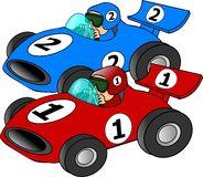 Car Racing Helmet Stock Illustrations.