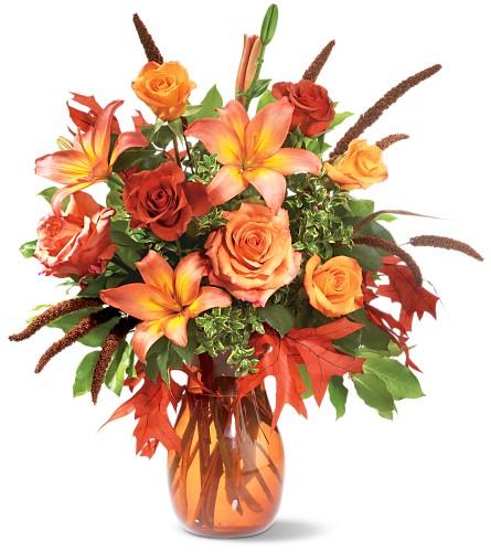 Autumn arrangement clipart - Clipground