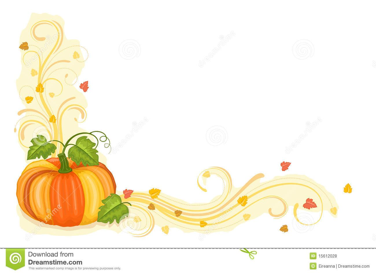 free autumn clipart backgrounds.
