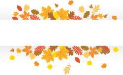 Autumn clipart banner, Picture #240213 autumn clipart banner.