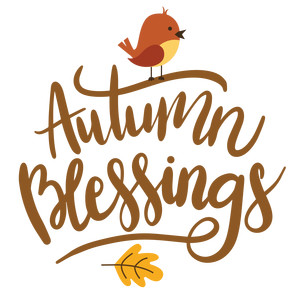 autumn blessings clip art 20 free Cliparts.