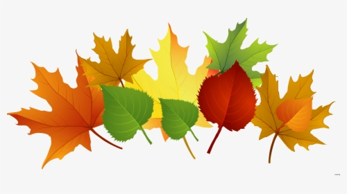 Fall Banner Clipart Free.