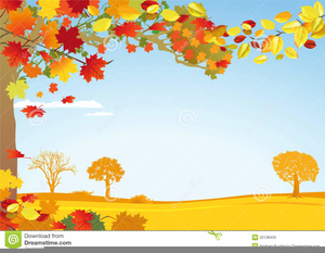 Fall Autumn Clipart Free.