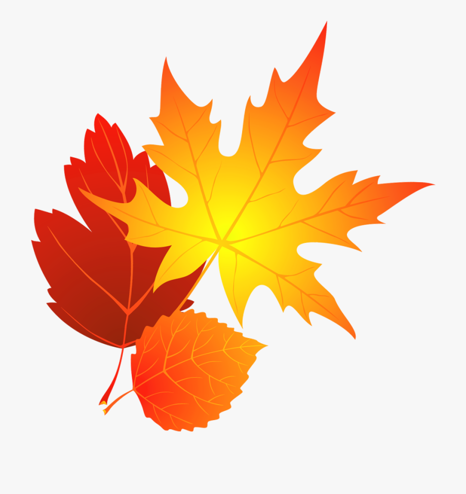 Falling Clipart Leaves.