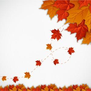 Autumn Clipart Widescreen.