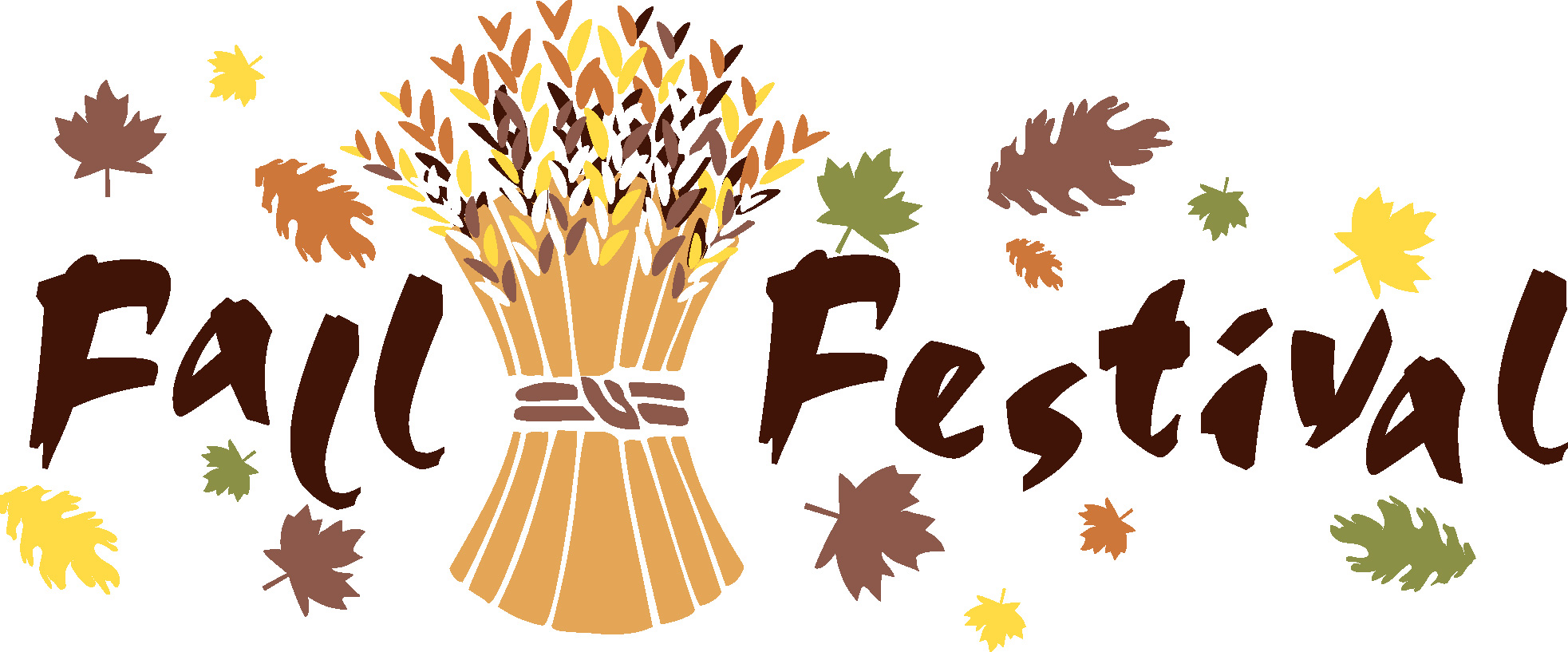 Best Fall Festival Clipart #14599.