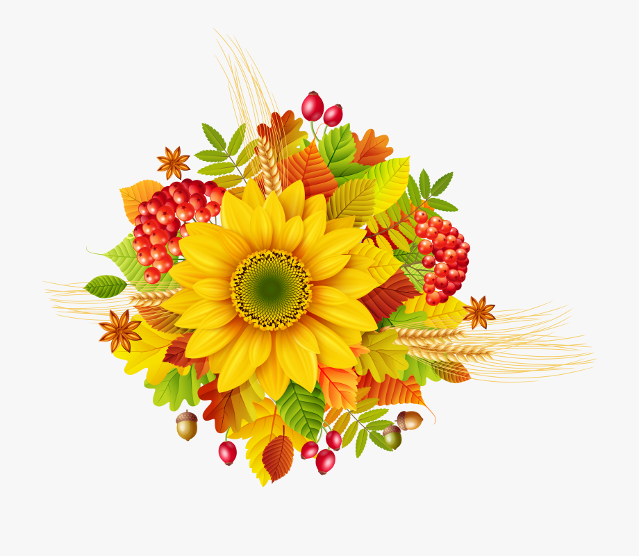 Autumn On Fall Clip Art Clipart Images And.