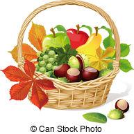 Autumn fruit Stock Illustration Images. 10,660 Autumn fruit.