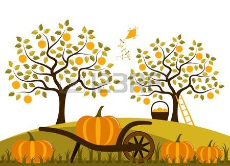 31,318 Autumn Garden Stock Illustrations, Cliparts And Royalty.