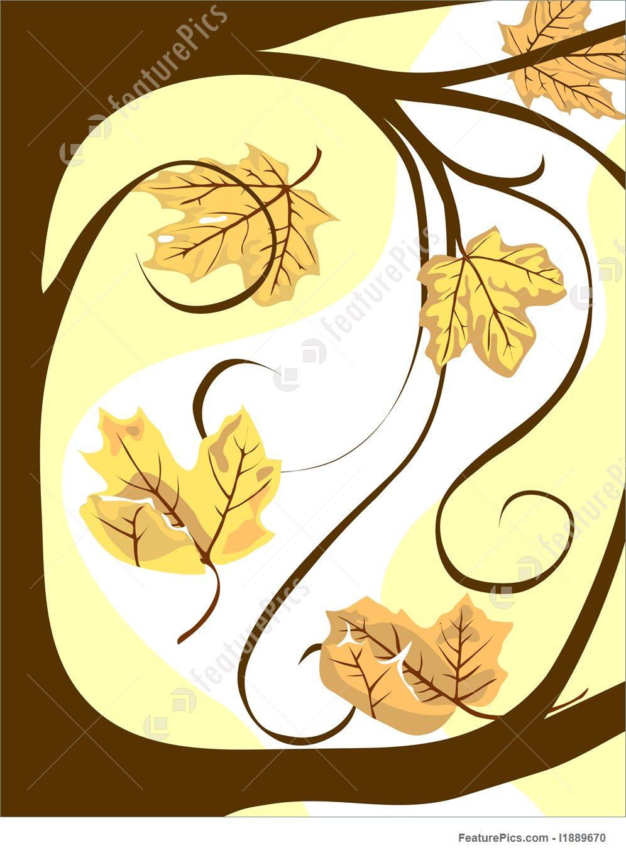 Autumn Season: Autumn Gold.