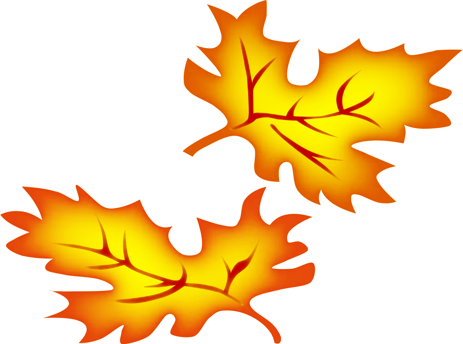 Best Fall Leaves Clipart #22483.