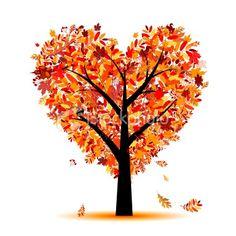 26 Best Autumn Hearts.. images.