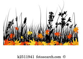 Autumn meadow Clipart Illustrations. 1,585 autumn meadow clip art.