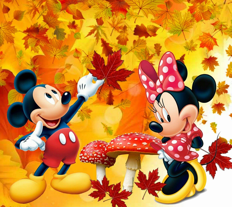 Celebrating fall...