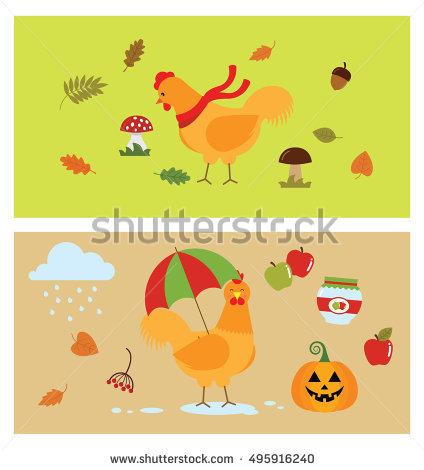 Autumn Mood Banco de imágenes. Fotos y vectores libres de derechos.
