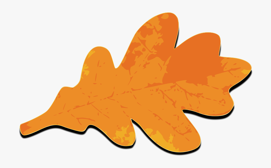 Fall Leafs Orange Png Images.