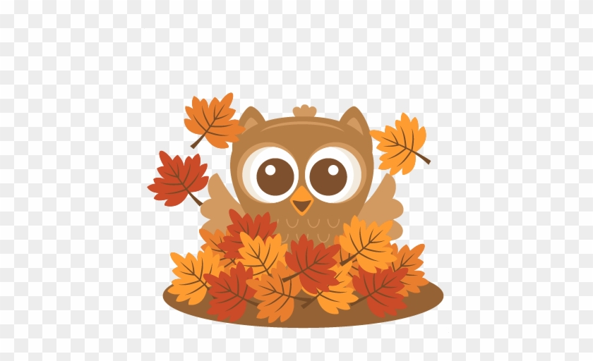 Autumn Owl Clipart (87+ images in Collection) Page 1.