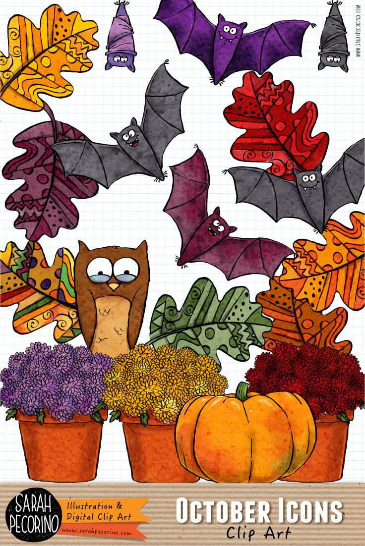 1000+ images about Fabulous Fall Clip Art on Pinterest.