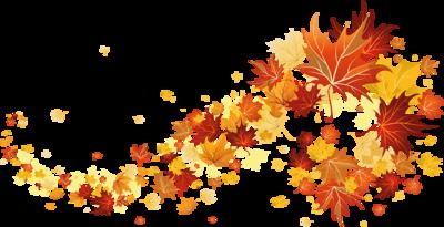 Autumn PNG Transparent Images.
