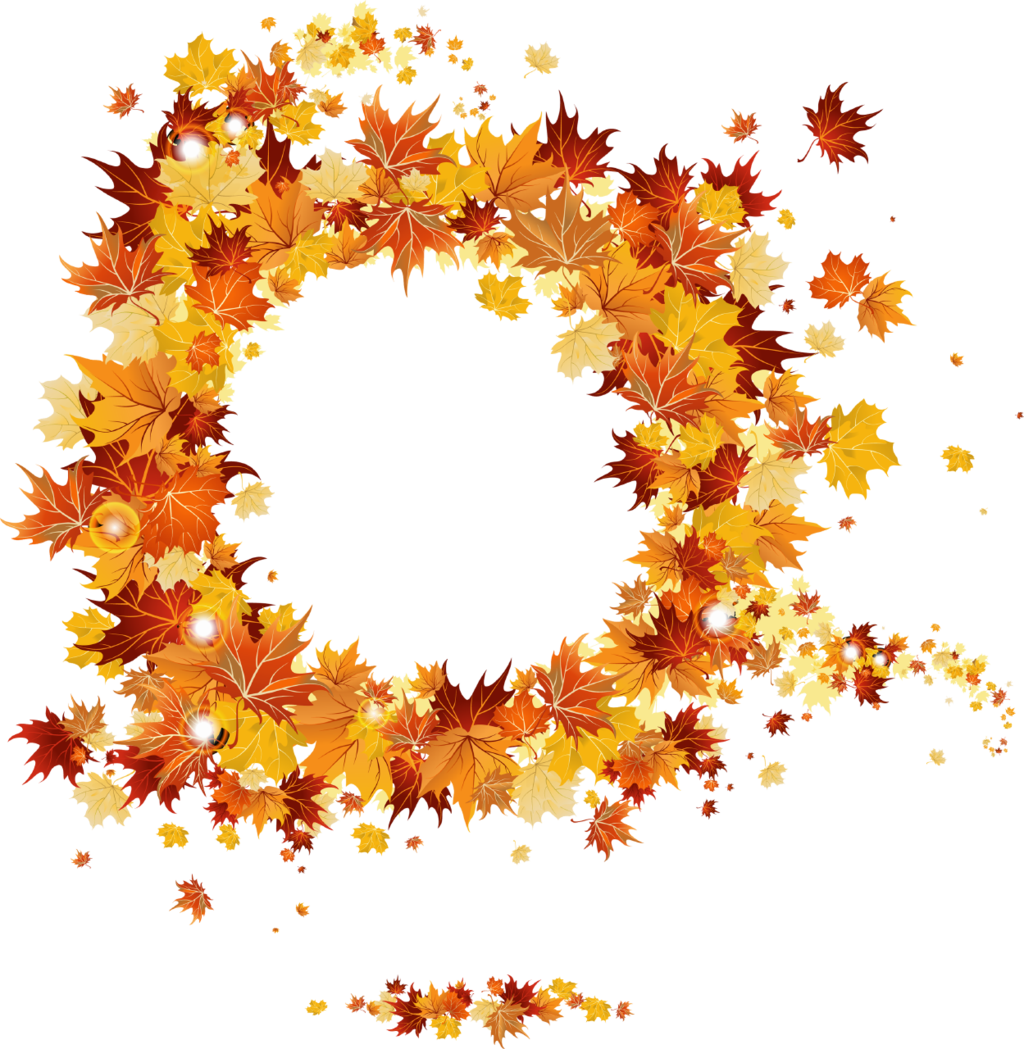 Download Autumn PNG Pic.