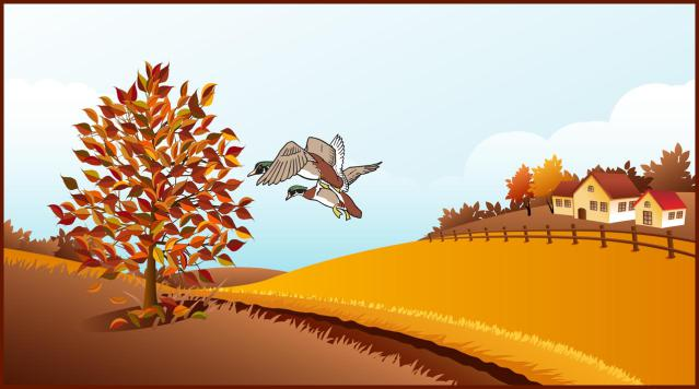 Free Fall Scenes Cliparts, Download Free Clip Art, Free Clip.