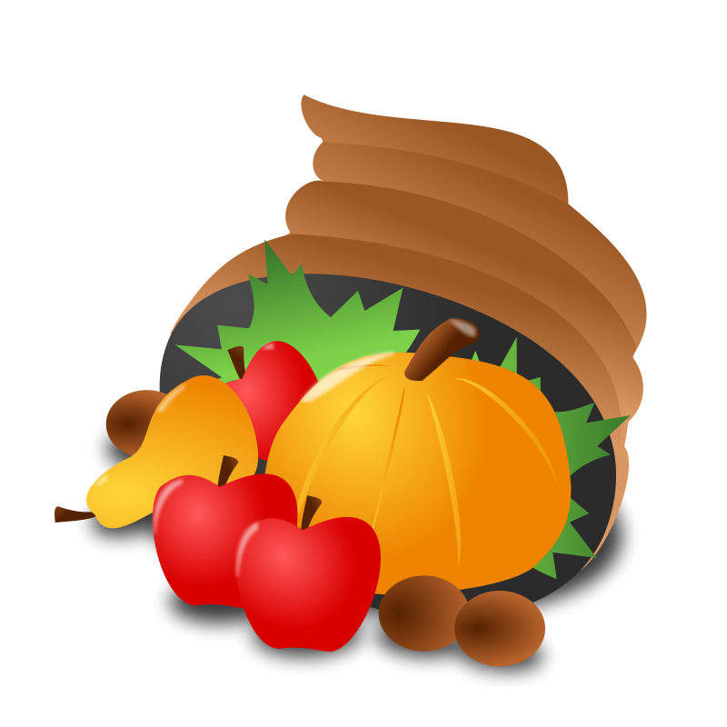 Fall and Autumn Clipart.