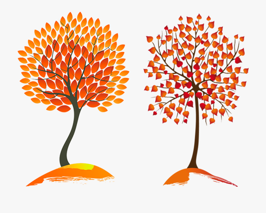Fall Clipart Treeclip.