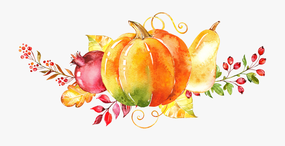 Clipart Apples Watercolor.