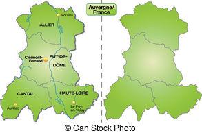 Auvergne Clipart Vector Graphics. 78 Auvergne EPS clip art vector.