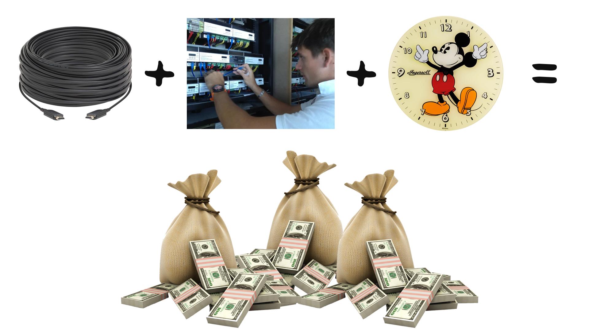 How AV over IP Is Revolutionizing Modern Audiovisual Systems.
