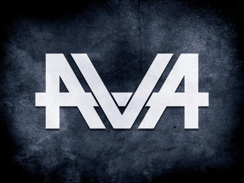 AVA Rental Logo by MATTHIAS SMALE on Dribbble.