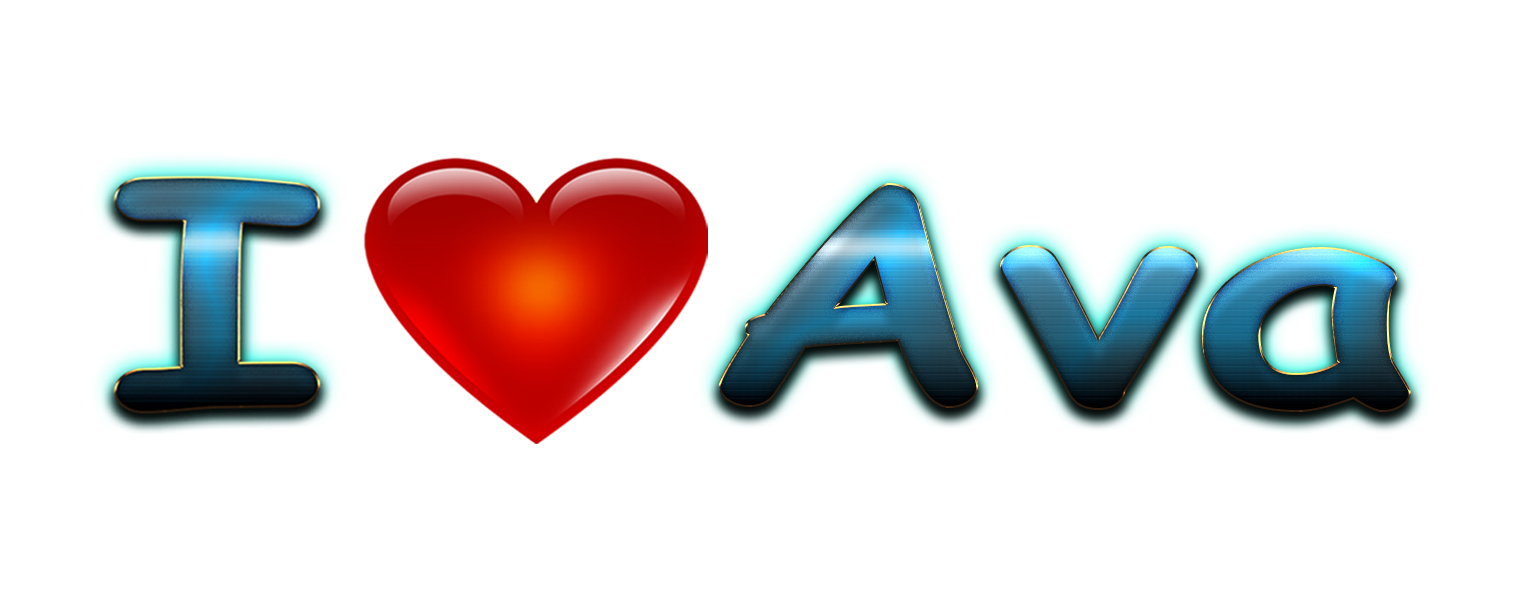 Ava PNG Transparent Images Free Download.