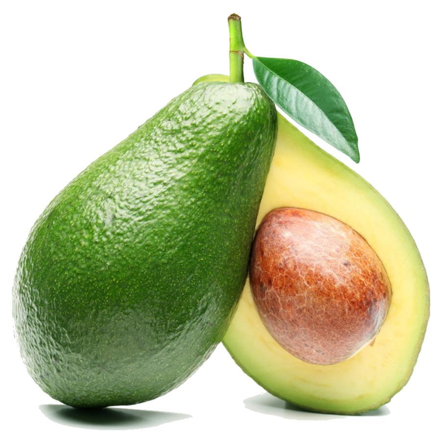 Avocado PNG Transparent Images.