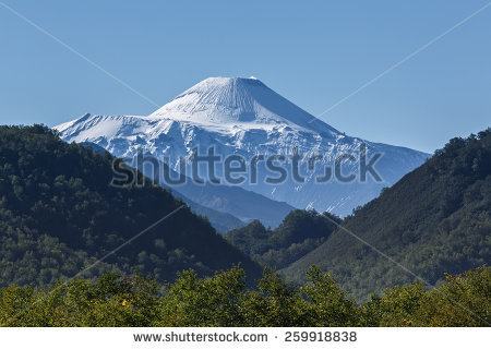 Avachinsky Stock Photos, Images, & Pictures.