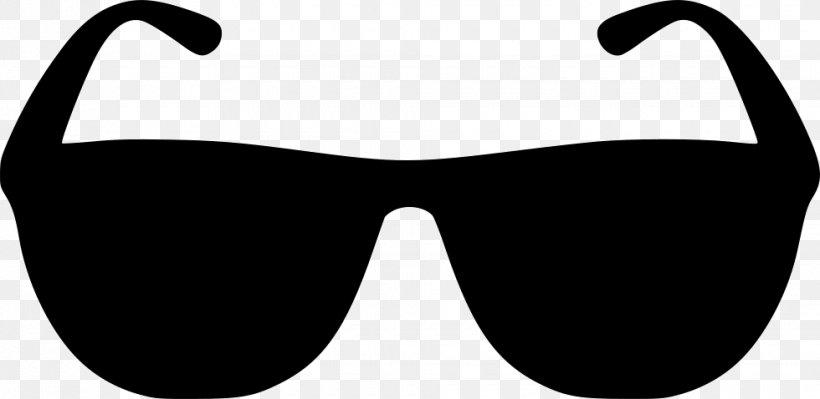 Aviator Sunglasses Clip Art, PNG, 980x478px, Glasses.