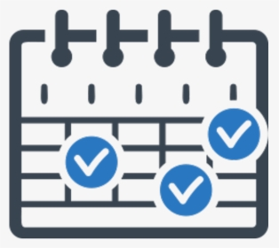 Schedule Icon PNG Images, Free Transparent Schedule Icon.