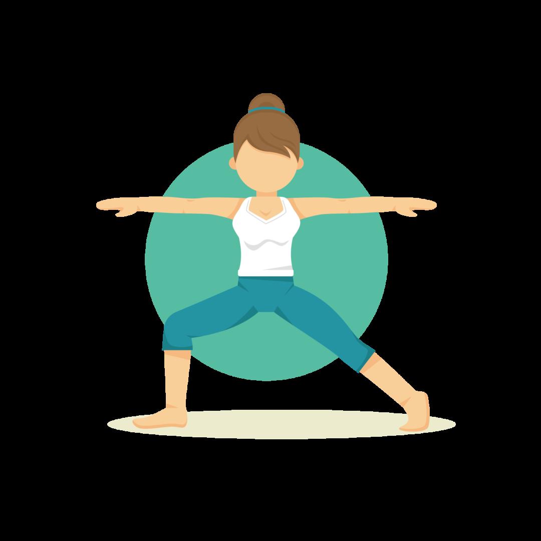 Exercise clipart flexibility exercise, Exercise flexibility.